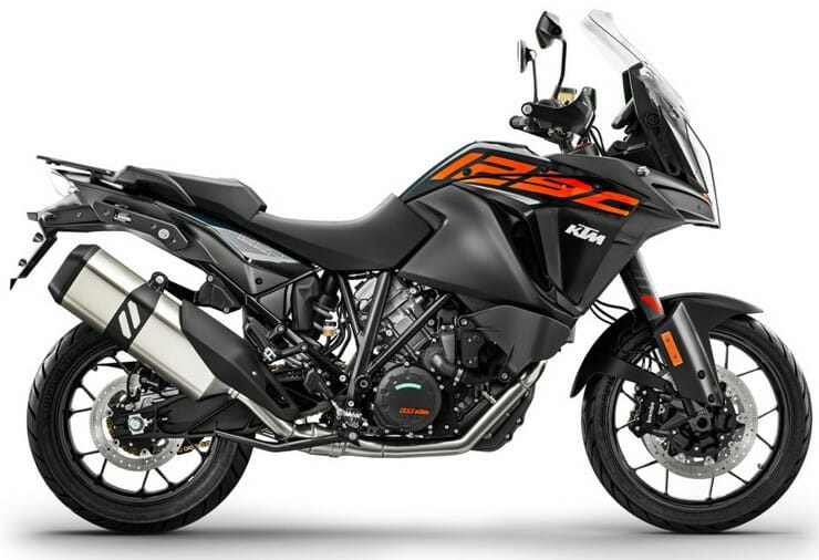 KTM1290 Super Adventure S 90 right-grey MY 2017