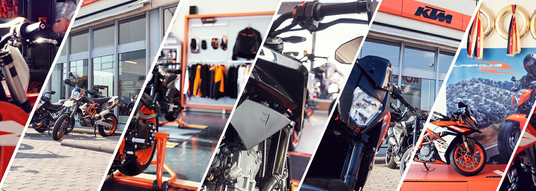 Alskom Motocycle GmbH